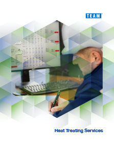 TEAm Heat Treating Brochure