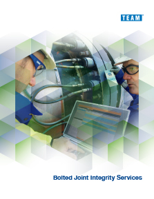 TEAM Bolted Joint Integrity Brochure